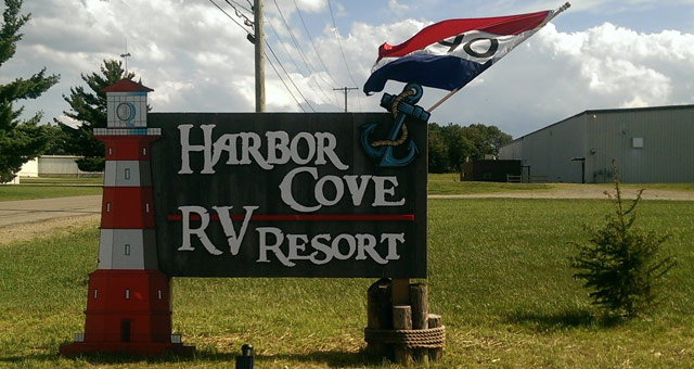 Welcome to Harbor Cove